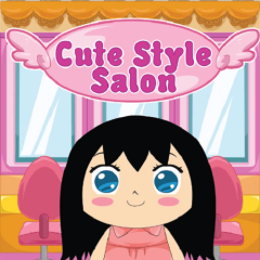 Cute Style Salon