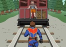 Danger & Thunder: Special Rescue