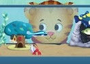Daniel Tiger: My Fish Tank
