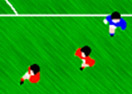 Dennys Flash Soccer