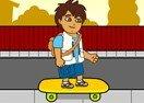 Diego School Bus