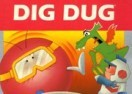 Dig Dug Atari