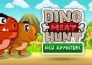 Dino Meat Hunt: New Adventure