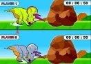 Dinosaur King: Dinolympics