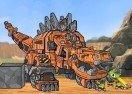 Dinotrux Builder