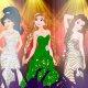Disney Princess Runway Models