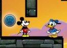 Disney Way