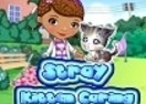 Doctora Juguetes Kitten Care
