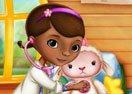 Doctora Juguetes: Lamb Healing