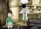 Doctor Ku The Kitchen