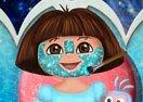 Dora Makeover