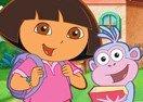 Dora's Dinner