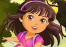 Dora The Explorer Girl