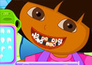 Dora Tooth Decoration