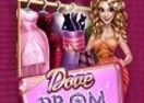 Dove Prom: Dolly Dress Up