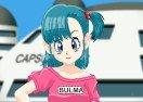 Dragon Ball Super Bulma Dress Up Juega Gratis Online En