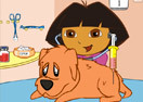 Dr Dora Saves the Dogs!