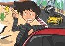 Drift Racing Tournament
