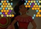 Elena of Avalor: Candy Shooter