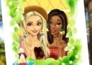 Elsa And Tiana: Summer Greatest Hits