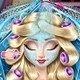 Elsa Frozen Makeover