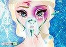 Elsa Head Injury