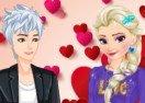 Elsa Hot Date