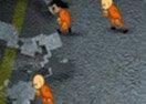 Escaping Criminals