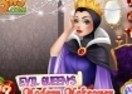 Evil Queen's Modern Makeover