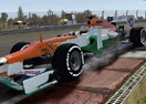 F1 Hidden Objects