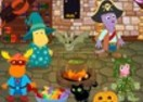 The Backyardigans: Fantasias de Halloween
