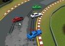 Fantastic Pixel Car Racing