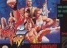 Fatal Fury 2 SNES