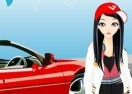 Ferrari Dress Up