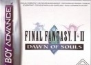 Final Fantasy I - II: Dawn of Souls