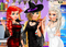 Juegos de Brujas y Princesas