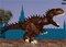 Juegos de Dinosaurio Rex