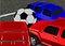 Juegos de Fútbol de Carros