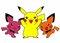 Juegos de Pokemon para Colorear