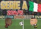 Football Heads: 2013-14 Serie A