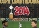 Football Heads Copa Libertadores