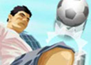 Football Hero - Beach Skills Soccer