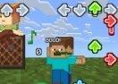 Friday Night Funkin': Minecraft