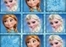 Frozen Tic Tac Toe