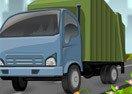 Garbage Truck Drive