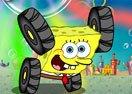 Go Ahead! SpongeBob!