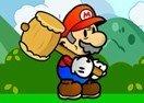 Grumpy Gramp Mario