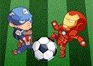 Hero Nekketsu Soccer