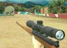 Hunter Game