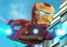 Iron Man: Lego Adventures